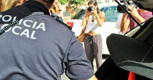 Policía Local de Motril