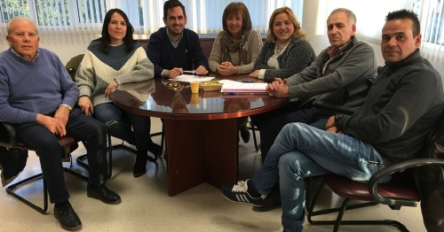 'Solidaridad entre Montañas'_deporte, cultura y medioambiente para la investigación sobre el cáncer