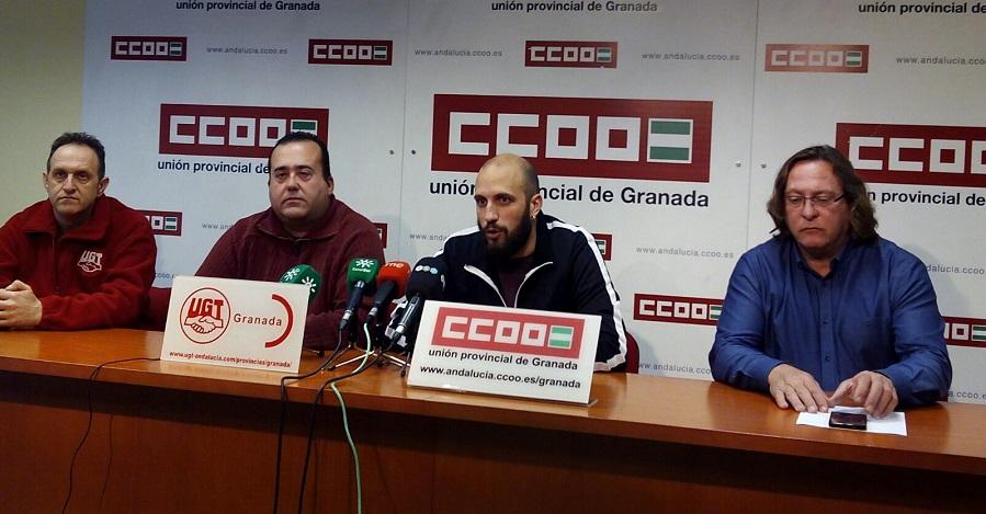Tras la ruptura de negociaciones en el convenio de Hostelería, CCOO y UGT votarán ir a la huelga en Semana Santa