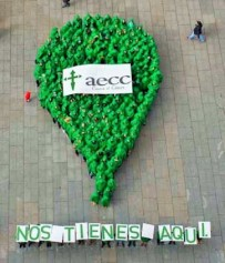 Una gota verde para la esperanza (2)