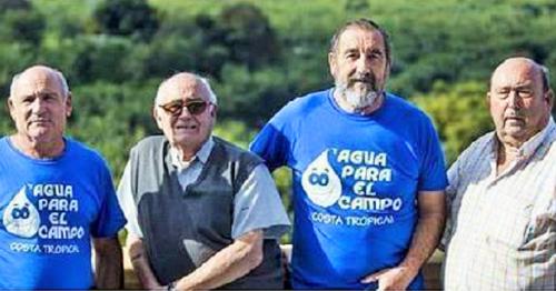 Agua para el Campo