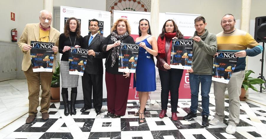 Albuñol, uno de los cuatro municipios de Granada que acogerán el Festival Intl. de Tango dedicado a las migraciones