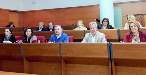 Aprobada la moción del PP para revitalizar los Polígonos Industriales