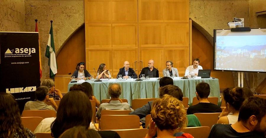 ASEJA convoca el III Congreso Nacional del Futuro del Arquitecto