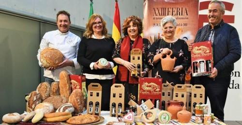 """Órgiva recibirá más de 20.000 visitantes a partir de este jueves en su feria """"Hecho en la Alpujarra"""""""