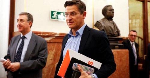 Cs pide al Gobierno que refuerce las inversiones previstas en la Costa