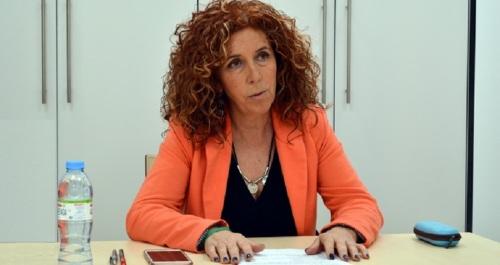 Dolores Rodríguez Haro, delegada de Presidencia e Igualdad de la Mancomunidad de Municipios de la Costa Tropical