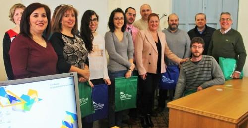 El concurso radiofónico 'Fórmate y Mentorízate' entrega sus premios
