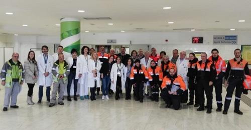 El Hospital del Campus pone hoy en marcha toda su área Materno-Infantil y comienza a atender partos