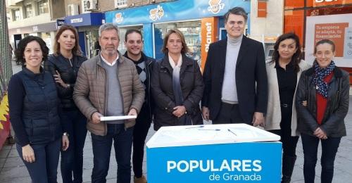 El PP lamenta que el PSOE avale la derogación de la prisión permanente revisable
