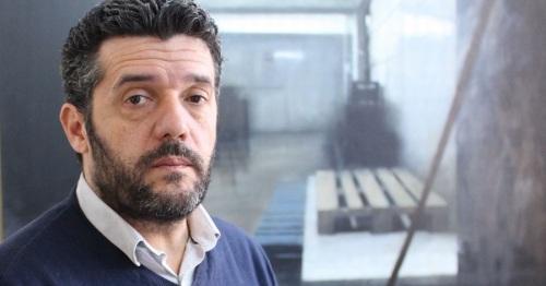 Francisco Sánchez-Cantalejo, teniente de alcalde y responsable del Servicio Municipal de Limpieza en el Ayto. de Motril.jpg