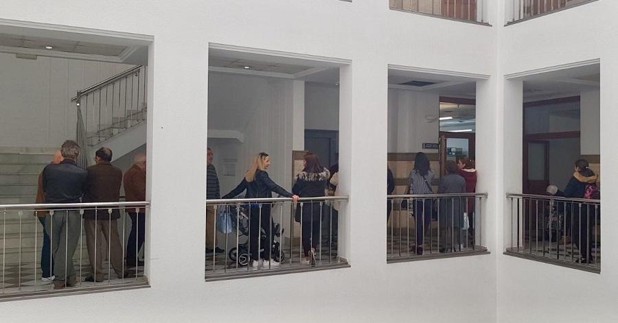 IU reitera su denuncia sobre las 'penosas condiciones de atención al público' en el Ayuntamiento de Motril