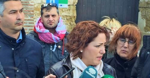 IU y Podemos reclaman que el Castillo de Carchuna sea señalado como lugar de Memoria Democrática de Andalucía