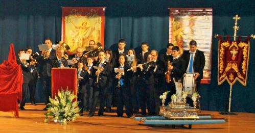 La Herradura_Pregón_Semana Santa