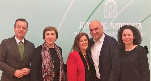 La Junta destina 1,2 millones de euros para proyectos de juventud de aytos. y asociaciones en Andalucía