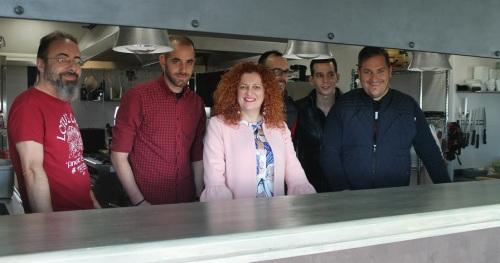 Las I Jornadas Gastronómicas Emilio Cervilla reunirán a una veintena de cocineros en el hotel Miba