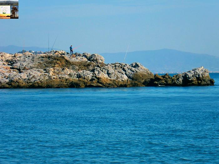 Los Berengueles o Bahía del Vapor 3