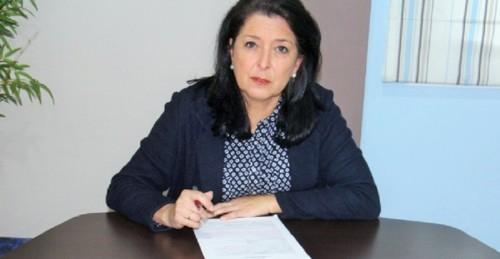 María del Carmen Reinoso, concejal delegada de Servicios Sociales