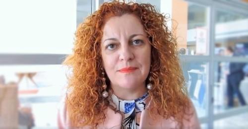 María Eugenia Rufino_Alcaldesa de Salobreña