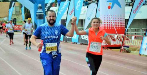 Participación del Club Atletismo Sexitano enla XXVIII Media Maratón de Málaga.png
