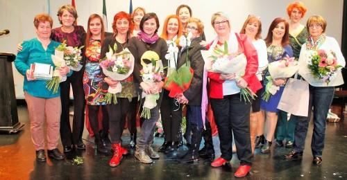 Salobreña rinde homenaje el 8M a siete mujeres emprendedoras del municipio