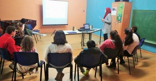 Servicios Sociales inicia un taller de prevención de acoso escolar en las ludotecas municipales