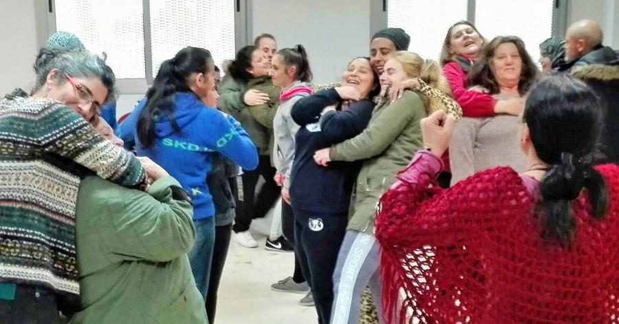 Servicios Sociales pone en marcha un proyecto de mejora de las relaciones sociales y de convivencia en Varadero