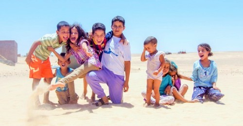 Almuñécar se suma al programa de acogida 'Vacaciones en Paz'