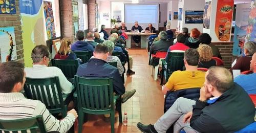 """Aprobados los estatutos de la nueva """"Asociación de Empresarios de Playas de la Costa Tropical A.I.E."""""""