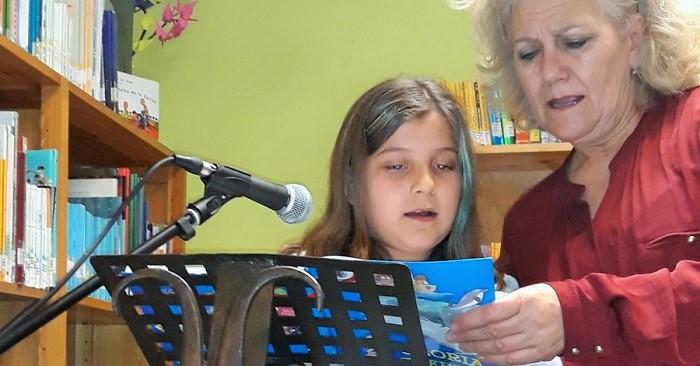 Órgiva celebra con talleres, lecturas, juegos y cuentacuentos el Día del Libro