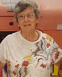 Cecila McWeeny Chacón
