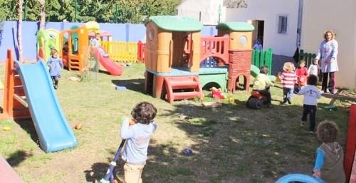 Centro de Infantil en Almuñécar
