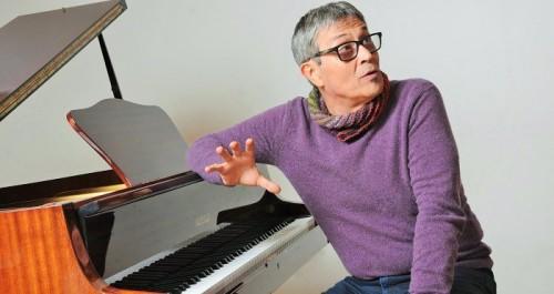 """Chano Domínguez recibirá el 22 de julio la medalla de """"Jazz en la Costa"""""""