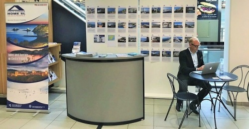 Costa Granada Home promociona la Costa Tropical cerca de Copenhague