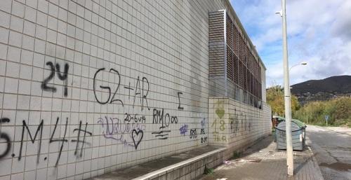 Cs Motril pide explicaciones a Urbanismo sobre la Central de Recogida Neumática de Residuos Sólidos Urbanos