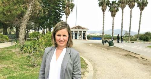 Cs Motril pide que se reacondicione el Parque de los Pueblos de América