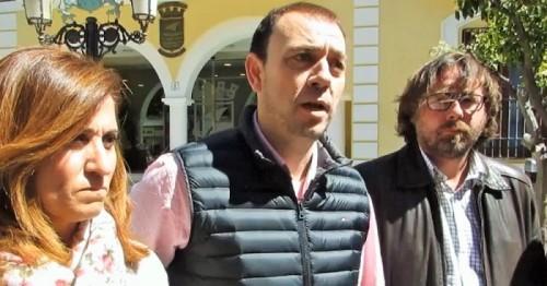 Delegado territorial de Agricultura, Pesca y Desarrollo Rural, Manuel García