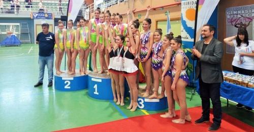 El III Torneo de Gimnasia Rítmica Ciudad de Motril reúne a más de 600 gimnastas.jpg