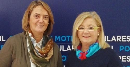 El PP presenta los Premios por la Igualdad 'Mª Victoria del Valle'