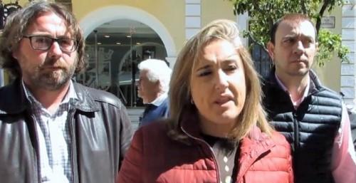 El PSOE denuncia la falta de compromiso del Gobierno con el problema del agua en el campo sexitano