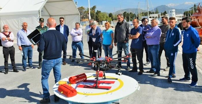 El Puerto acoge una jornada formativa sobre prevención de accidentes laborales en el sector pesquero.jpg