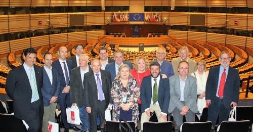 El sector agrícola motrileño enseña en Europa su dinamismo, profesionalidad y capacidad innovadora_.jpg