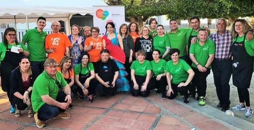 Gran éxito de la II Paella Solidaria celebrada en Lobres.jpg