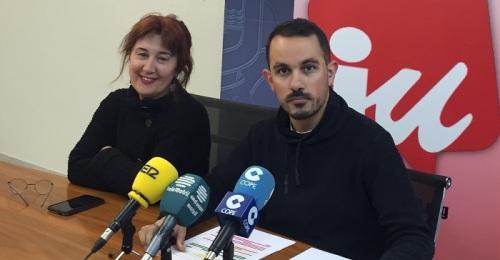 IU emprenderá acciones legales para que el Ayto. de Motril cumpla las mociones aprobadas por el Pleno