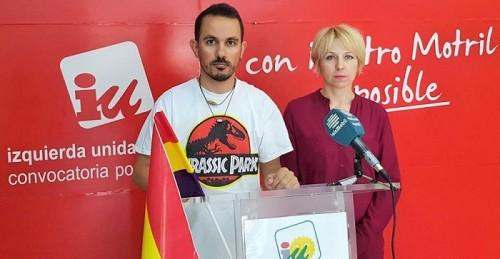 IU reclama un autobús directo entre Motril y Málaga