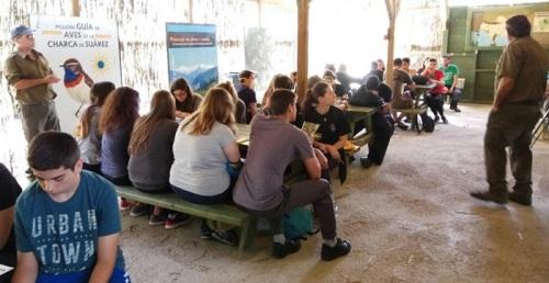 Juventud pone en marcha la 2ª edición del proyecto 'Salobreña natural'