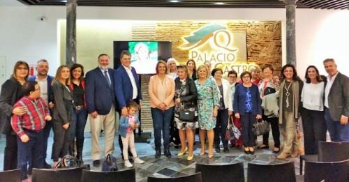 l Partido Popular instaura los Premios por la Igualdad 'Mª Victoria del Valle'