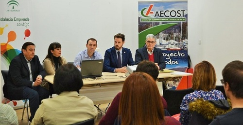 La Junta anima a las Pymes de la Costa a presentar proyectos para la mejora en los sectores industrial y agrícola