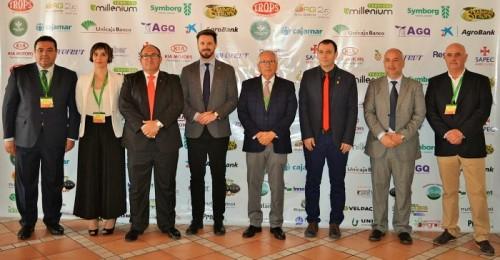 La Junta apoya a los productores andaluces de frutos tropicales para avanzar en la comercialización exterior