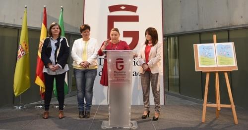 Las Jornadas Provinciales de Senderismo arrancan este domingo en Albuñol.jpg